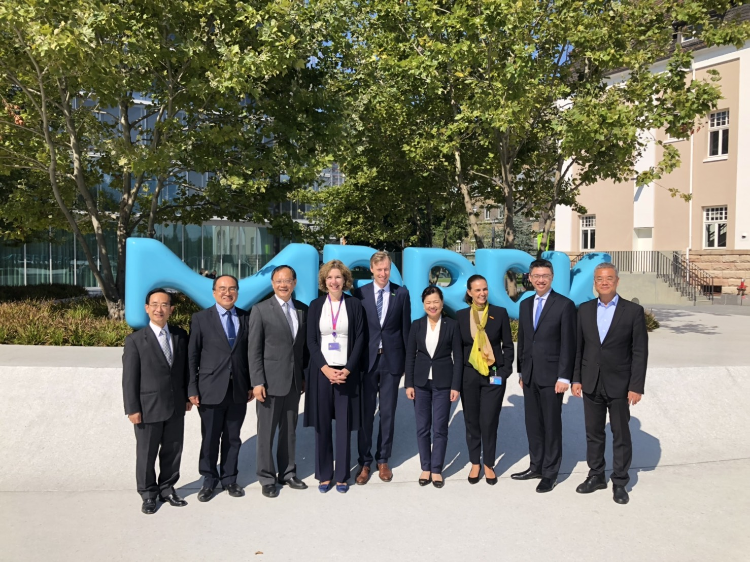 Taiwan-German Intelligent Machinery Forum and Visiting Germany Mission photo-1